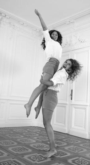 Silk by Audrey Laure, 1-2-3… mois : Partez ! Silk, ça marche, ça se voit